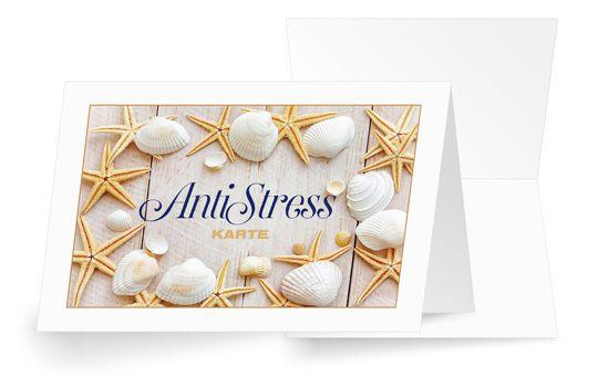 Antistress-Karte