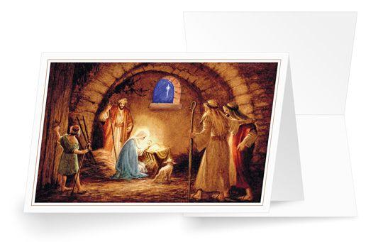 Christi Geburt
