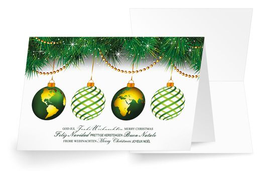 Christmas over the World