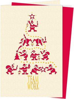 Weihnachtspyramide