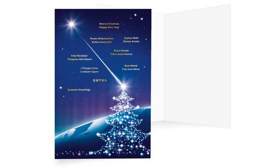 Christmas Planet